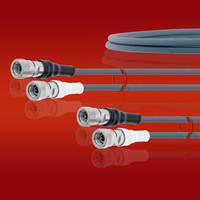 Fairview Presents Skew Matched Cables That Deliver Delay Match of Less Than 2 ps