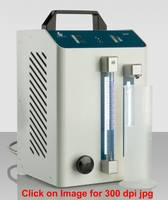 Carltex Presents SQ1E NCG Steam Testing Unit for Biotech and Healthcare Industries