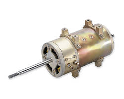 AMETEK PDS Wichita Service Center Expands Compressor Motor Overhaul Capabilities
