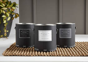 New Magnolia Home by Joanna Gaines Exterior Paint Collection Available in Flat, Satin or Semi-gloss Sheens
