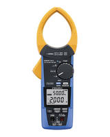 Saelig Launches Hioki CM4141 and CM4142 AC Clamp Meters to Deliver Accurate Results when Measuring Distorted AC Current Waveforms