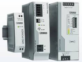 Perle Introduces Industrial-grade DIN Rail Power Supplies with High Efficiency and No-load Power Consumption