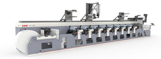 Steinhauser Purchases Their First MPS Flexo Press