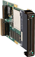 New Jade Architecture Digital I/O XMC Module Provides Customizable I/O Signal Status and Control Interface