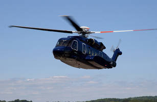 Sikorsky Launches S-92A+ and S-92B Helicopters with Newly Designed Lightweight Interior