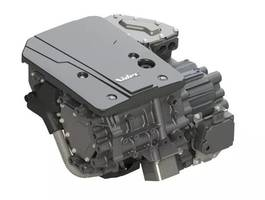 Nidec Announces In-Wheel Motor Prototype for Electric Vehicles