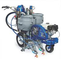 Graco's New LineLazer V 200DC Increases Efficiency and Line Accuracy
