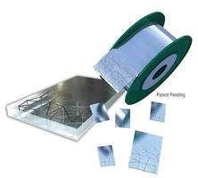 New InFORMS ESM02 Solder Preform Offers Enhanced Thermal Cycling Reliability