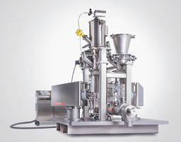 New Continuous Manufacturing Modules Developed to Increase Speed and Efficiency in Oral Solid Dosage Pharmaceutical Manufacturing