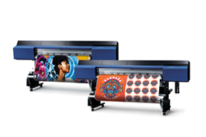 Roland DGA Launches TrueVIS VG2 Series in 54 and 64-inch Wide-format Eco-solvent Inkjet Printer/Cutters