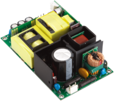 Latest TTM305 Series AC/DC Switching Power Supply is Designed for Industrial and Medical Applications