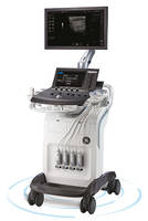 New Versana Premier Part of The Versana Ultrasound Family Designed for Peace of Mind and Making Healthcare Accessible to All