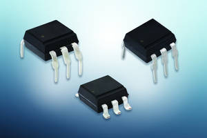 New VOT8026A and VOT8123A Semiconductors Deliver High Robustness and Noise Isolation for Home Appliances and Industrial Equipment