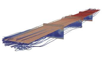 Harper and Oak Ridge National Lab Complete First Phase of Joint Development of Carbon Fiber LT Carbonization Simulation