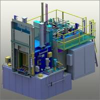 Modern Heat Treat Further Expands Production Capability with New Afc-Holcroft Integral Quench Batch Furnace Equipment