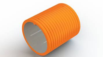 New EZ-Covers Replaceable Feed Roll Covers Reduces Planned and Unplanned Downtime