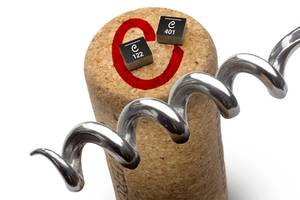 New Halogen Free XGL4020 Series Molded Power Inductors Feature Tin-silver-over-copper Terminations