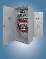 Russelectric Introduces Automatic Transfer Switch Systems and Distributed Energy Controller at Booth 335