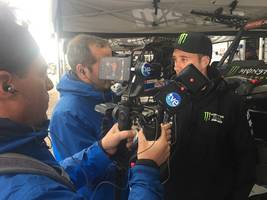 TVU Networks' Solutions Deployed to Enhance RTVE Coverage of Dakar Rally 2019