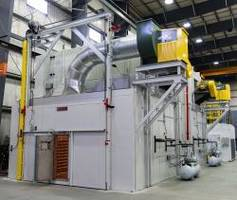 Wisconsin Oven Ships Composite Curing Oven that Meets Bac 5621 Class 1 Temperature Uniformity Requirements