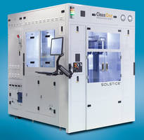 Philips Photonics Selects ClassOne's Solstice S4 for Wafer Cleaning
