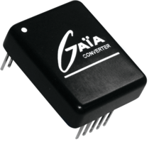 New MPGS-14A Load Converter is Suitable for Defense and Airborne Applications