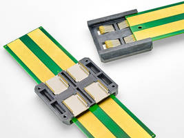 New Sliding Power Connector Reduces System Downtime