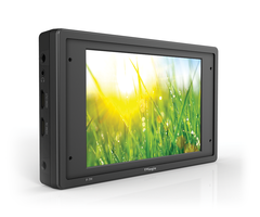 "TVLogic Introduces F-7H mark-2 Field Monitor, F-5A 5.5"" Full HD Field Monitor, NPS-10 Compact & Portable Backup Storage and IS-mini 4K Video Color Processing System at NAB in Booth C3639"