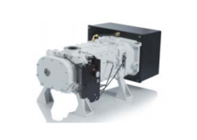 New DRYVAC DV 200/300 Includes Connections for I/O and RS485 Interface