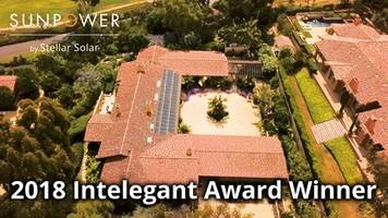 SunPower by Stellar Solar Wins SunPower 2018
