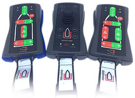 New Dockmate Solution Compatible with both 12- and 24-volt Systems Compatible with both 12- and 24-Volt Systems
