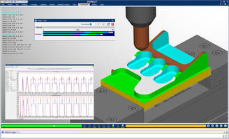 VERICUT, World Leading NC Simulation Software, to Release New Graphics and Features in Version 9.0 to Release New Graphics and Features in Version 9.0