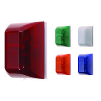 STI Offers Select-Alert Mini Controllers That Emit 85/100 dB Siren and Flashing LED