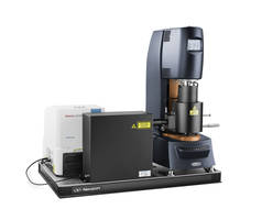 TA Instruments Offers Rheo-Raman Accessory That Enables Simultaneous Collection of Rheology and Raman Spectroscopy Data