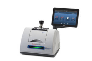 New Thermo Scientific Nicolet Summit FTIR Spectrometer Provides Seamless Connection to Upload, Analyze and Share Data in The Cloud
