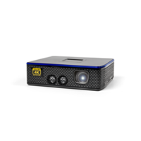 New AAXA 4K1 LED Projector Features Twin 2-watt Speakers That Deliver Room-filling Sound for an Immersive Viewing Experience