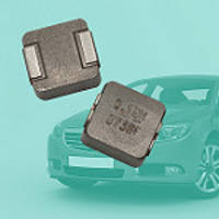 Vishay Introduces IHLP-2020BZ-5A Inductors That Handle High Transient Current Spikes Without Saturation