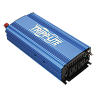 Tripp Lite Offers PINV Inverters with Heavy-Duty Battery Cables and Grounding Cables