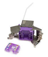 New Keystone Cat6A Jacks are Compliant to IEC 60512-99-001 PoE and RoHS Standards