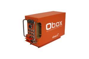 New Obox Evaluation Platform is Designed to Capture Input from Sensor