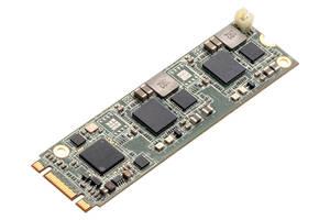 New AI Core XM2280 Modules Equipped with Two Intel Movidius Myriad X VPUs
