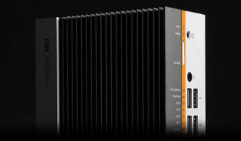 New Karbon 300 Compact Rugged PC is Powered by Intel Apollo Lake Atom E3930 Dual-core or E3950 Quad-core Processor