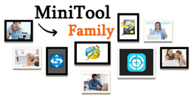 MiniTool Released Partition Wizard, ShadowMaker and Power Data Recovery on SourceForge