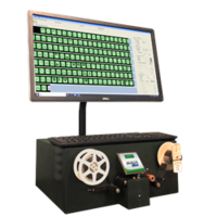 New MACH Mini Microfilm Scanner Features a CCD Line Array Camera with QuantumScan and QuantumProcess Software