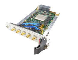 VadaTech Offers VPX571 VPX Transceiver for SDR and SIGINT Applications