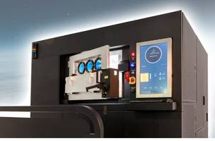 New VELO3D Sapphire Printer is Suitable for 3D Printing Applications