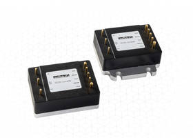 Murata Offers IRS-Q12 Series Brick DC-DC Converter That Supports Pre-Biased Output at Start-Up
