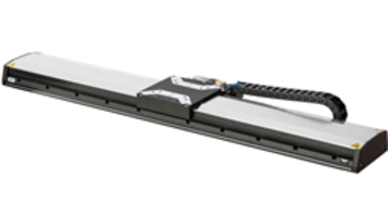 "New V-417.336025E1 Long Travel Linear Motor Stage Achieves Velocities to 79""/Sec (2m/Sec)"