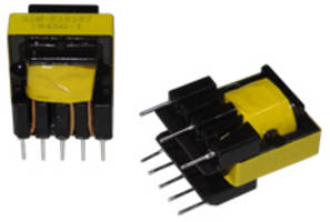 New High Frequency Ferrite Transformers Features Double-layer Shielding of Inner and Outer Layers, while Using Minimalist Skeleton Design