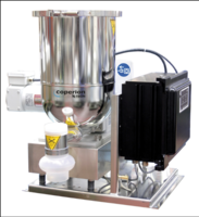 Coperion K-Tron Displays Feeding and Conveying Demonstration Tailored to the Pet Food Industry